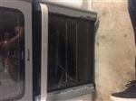 Main oven door