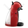 Espresso Coffee Maker in Red
