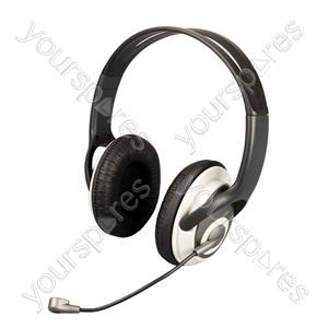 ScreenBeat Dialog Plus Headset