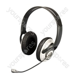 ScreenBeat Dialog Plus Headset