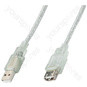 USB 2.0 Cable - Usb Extension Cables