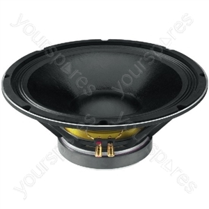 PA Woofer - Professional Pa Bass Speaker, 400 w, 8 ω