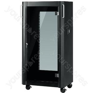 "Rack 20U - Professional Studio Racks For 482mm(19"") Devices"