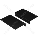 Rack Mount - 482 Mm Mounting Bracket Set
