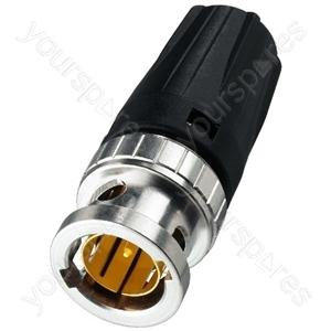BNC Plug - Bnc Plugs, 75ω