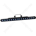 LED Light Effect Unit - Led Dmx Light Effect Panel