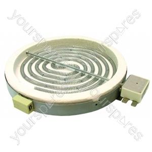 Element Ceramic And Limiter 1200 Watt