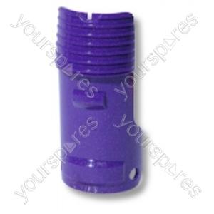 Wand Release Catch Purple