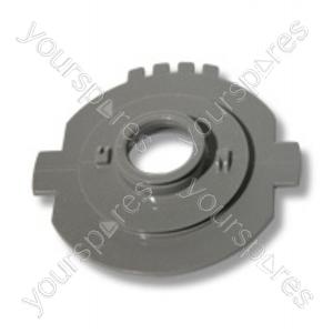 Motor Plate Grey Dc03