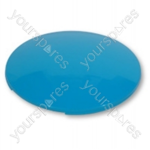 Glamour Cap Turquoise