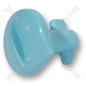 Soleplate Fastener Blue