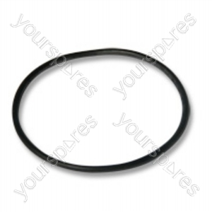 Motor Plate O Ring