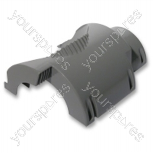 Motor Cover Upper Grey