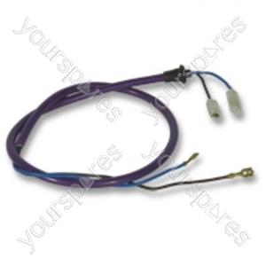 Power Cord Internal Grey
