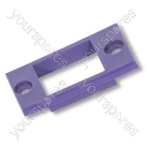 Switch Bezel Purple Dc02
