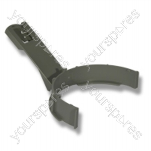 Hose Retainer Bracket Gry Dc05
