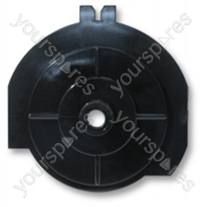 Motor Plate Asg (ydk) Dc01
