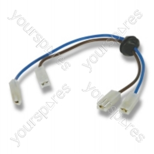 Dyson DC05 Vacuum Cleaner Wiring Harness