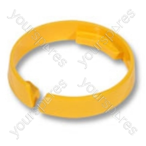 Wand Swivel Clip Yellow Dc02/Dc05
