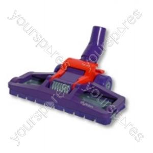 Floor Tool Purple Scarlet Dc07