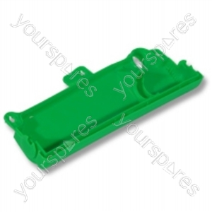 Brush Housing Assembly Lime