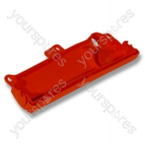Brush Housing Assembly Orange