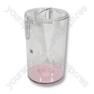 Dyson Dc07 Bin Assembly Pale Pink