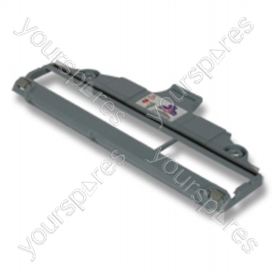 Soleplate Assembly Grey Dc05