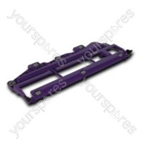 Soleplate Purple Scarlet