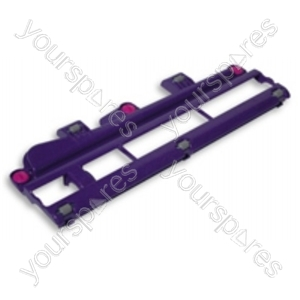 Soleplate Purple Magenta
