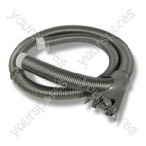 Dyson Steel Dc08 Vacuum Hose