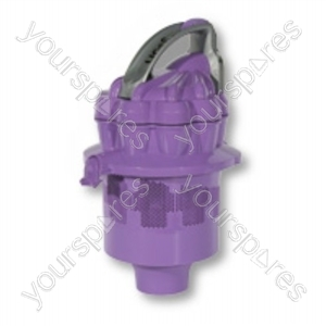 Cyclone Lavender Dc08