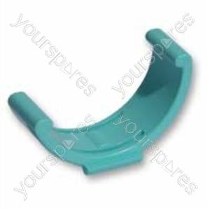 Stair Tool Clip Green Aqua