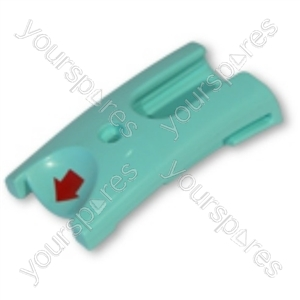 Parking Yoke Aqua Green