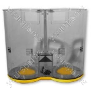 Dyson Dc11 Bin Assembly Yellow