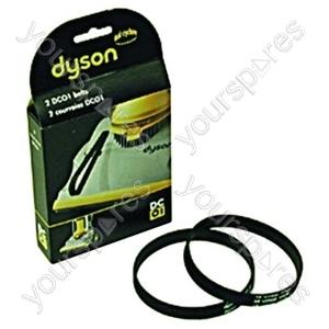 Belts Dc01/04/07/14   Blister Pack