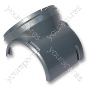 Dyson DC14 Vacuum Cleaner Motor Cover Upper Steel