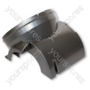 Motor Cover Upper Iron
