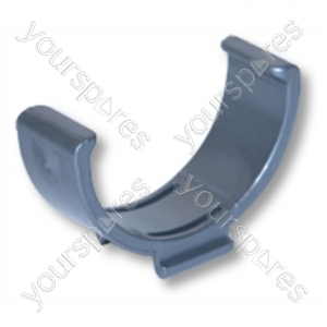 Crevice Tool Clip Steel