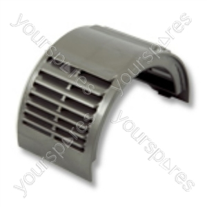 Post Filter Cover Iron