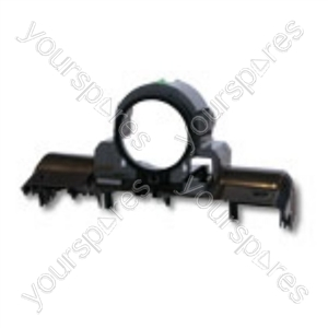 Brushbar Upper Motor Cover Assembly