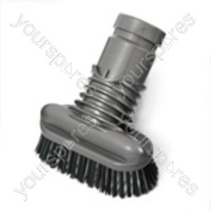 Stubborn Dirt Brush Mo