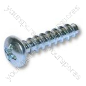 Discharge Pump Screw