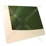 M/door Outer Glass Bba6000522