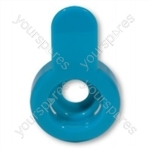 Cable Winder Turquoise