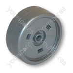 Dyson Rear Dark Steel Vacuum Wheel