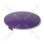 Clutch Cap Purple