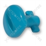 Soleplate Fastener Turquoise