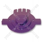 Cleaner Head Pivot Purple
