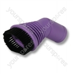 Brush Tool Large Lavender